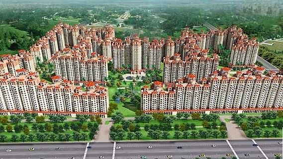 Amrapali Township. Image used for representational purposes only.