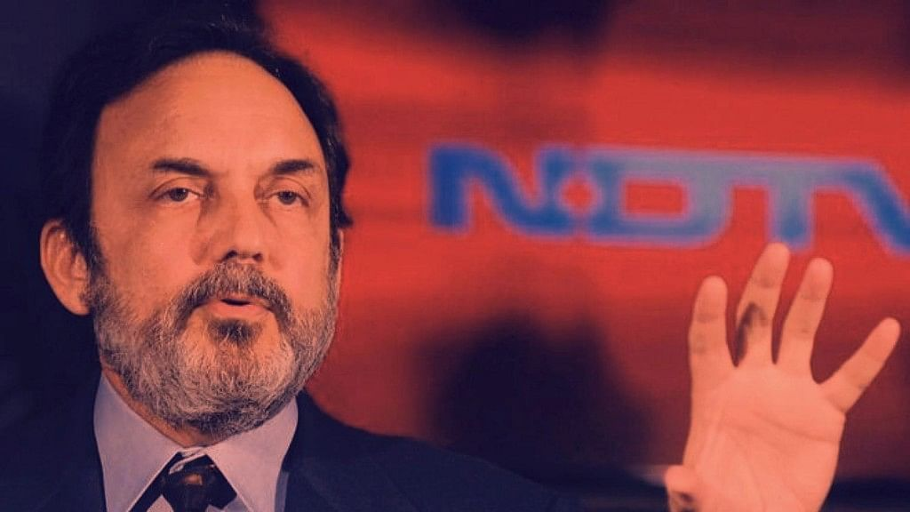 Relief to NDTV, SC Quashes I-T Notice Over Channel's UK Subsidiary