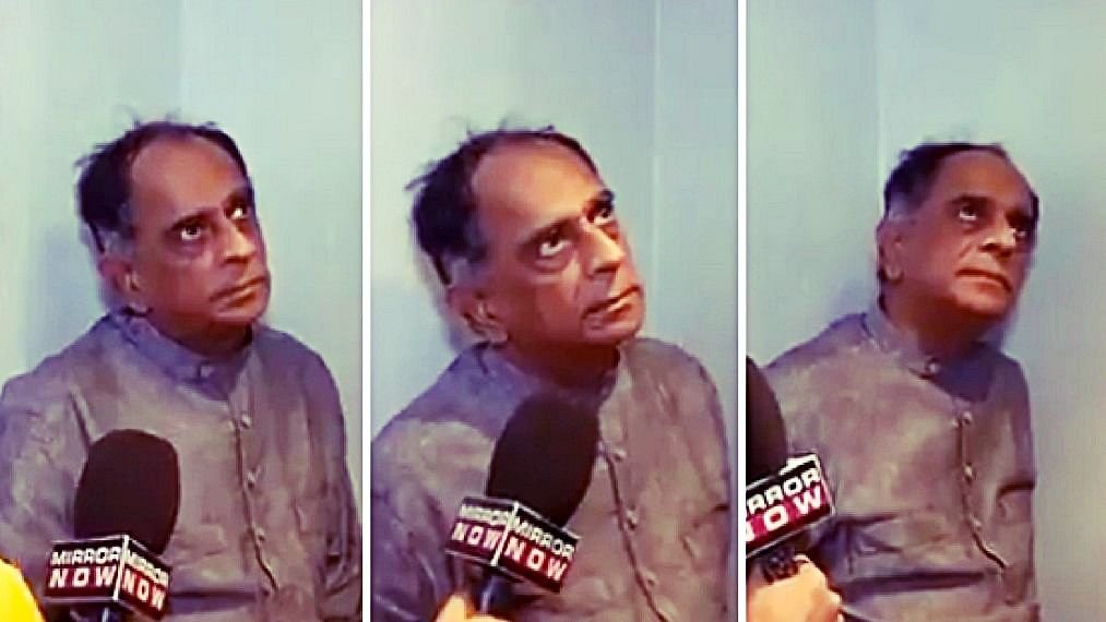 Pahlaj Nihalani did not approve of the word 'intercourse' in Jab Harry Met Sejal trailer.