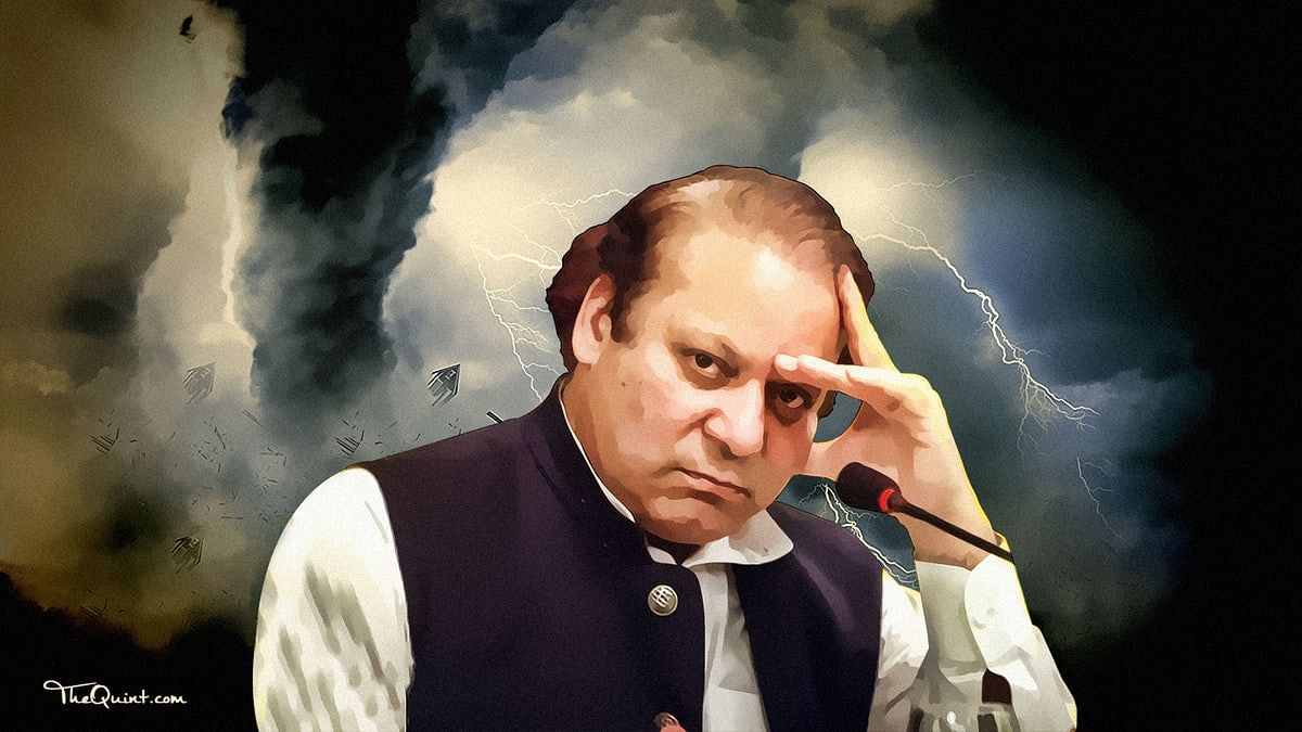 What does the Panama Papers verdict mean for Nawaz Sharif?