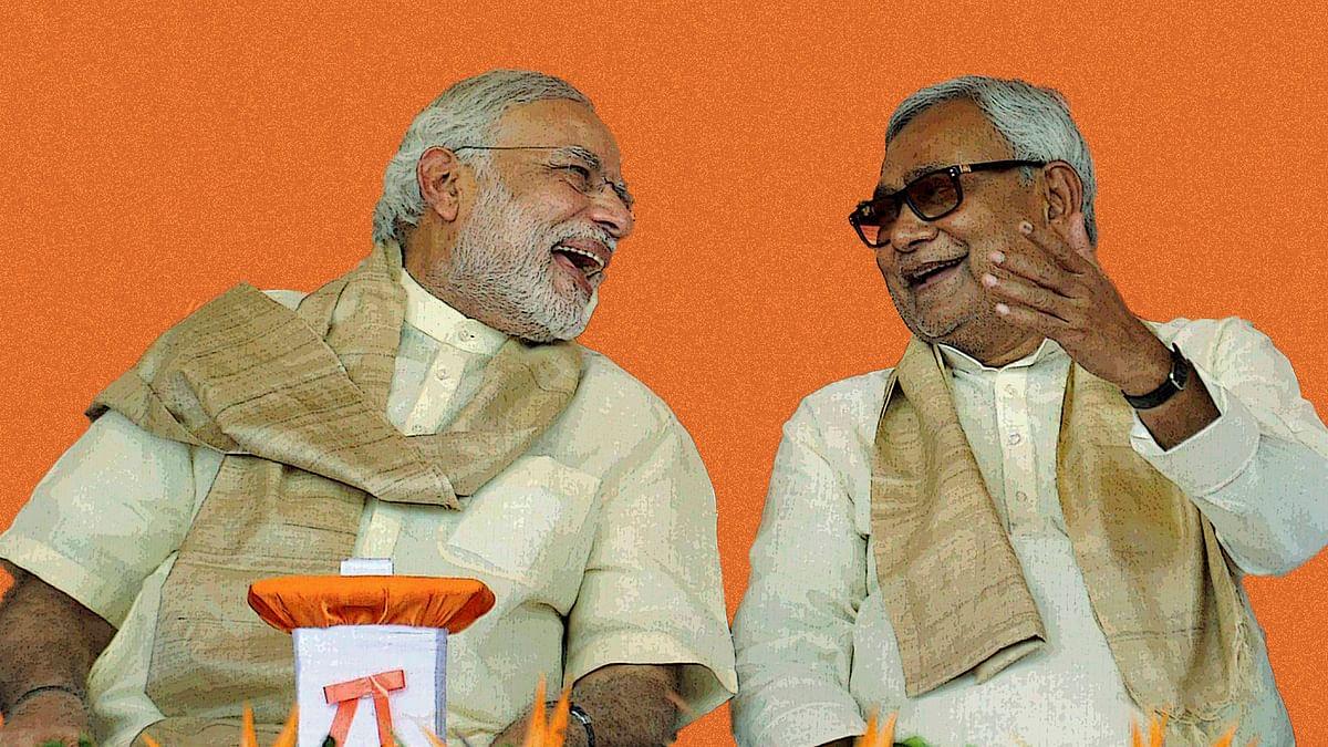 Nitish Kumar's JD(U) Won't Be NDA Ally Outside Bihar