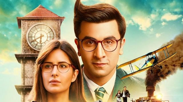 Another Generation's 'Mr India': The Genius of 'Jagga Jasoos'