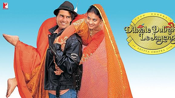 Birthday Boy Tom Cruise as Raj Malhotra and What Else Is Possible