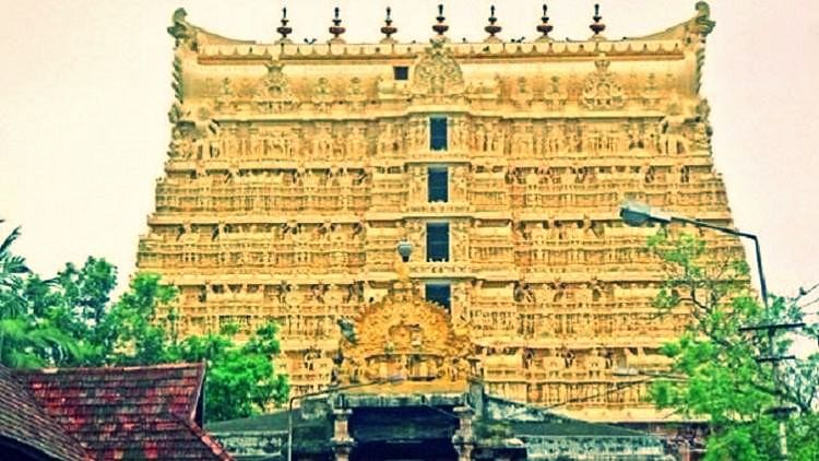 Kerala's Padmanabhaswamy Temple to Reopen From 26 August