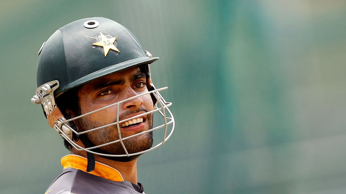 Pakistani cricketer Umar Akmal has been in the media in the ongoing spot-fixing hearings of the Pakistan Super League.