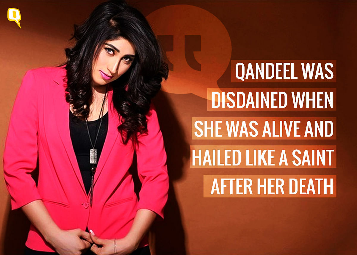 Will Qandeel Baloch's Biopic Write a New Chapter for Pakistan?