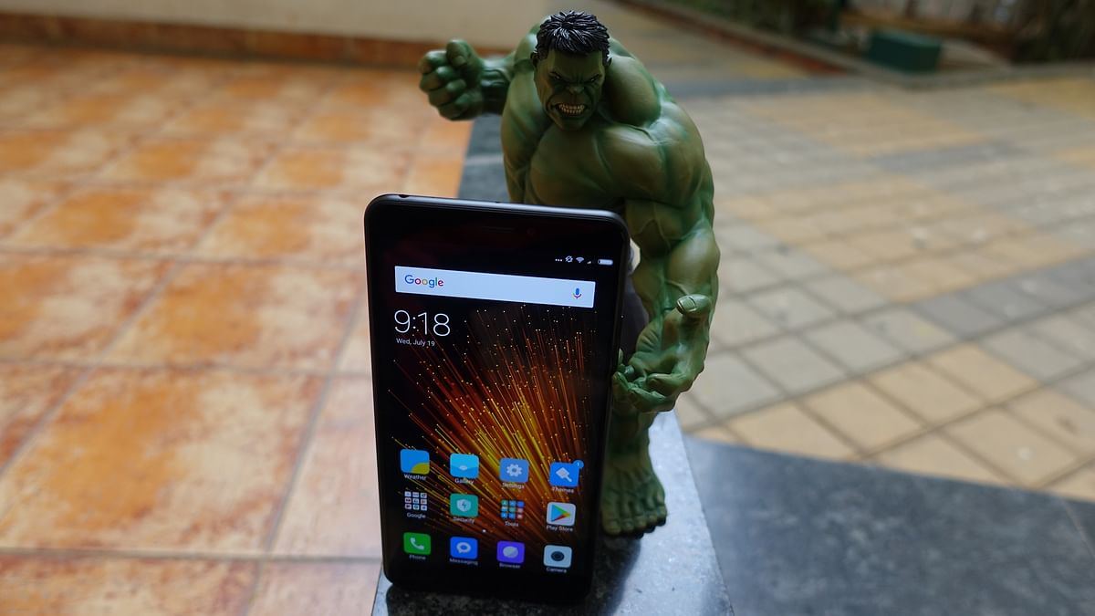 For Rs 16,999 Mi Max 2 is a multimedia workhorse