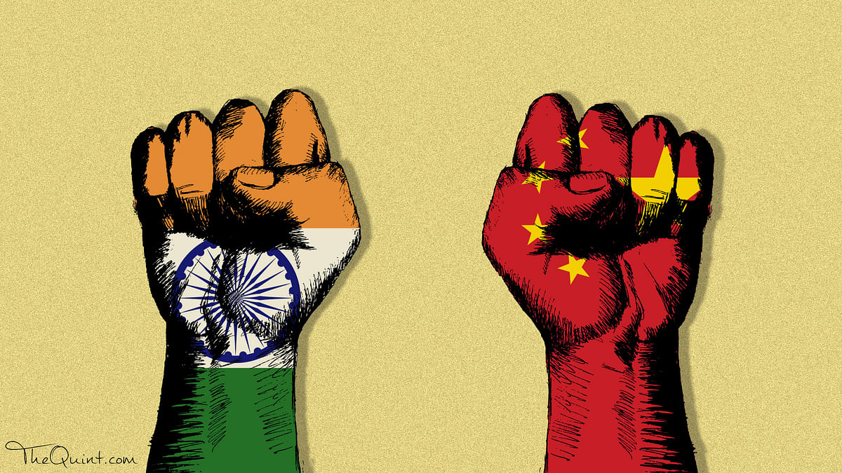 India Refutes US Lawmaker's Claim of China Being Active in Doklam