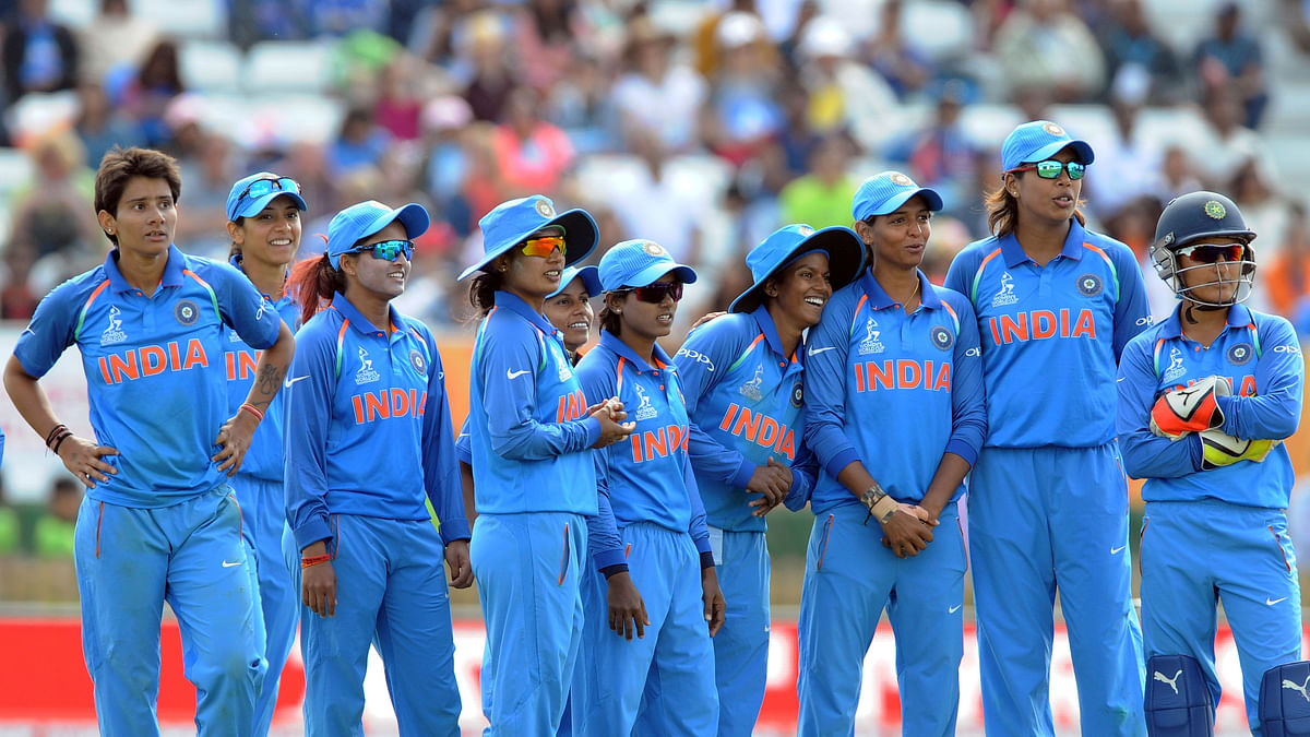 Indian Women's Cricket Team Stuck Without Allowance in West Indies
