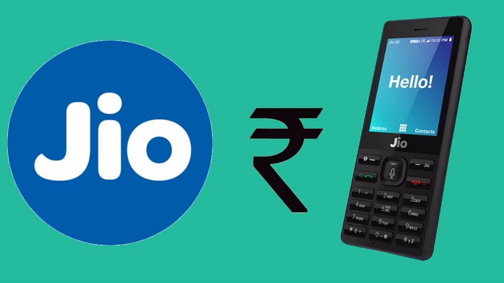 Reliance Jio Offers Longer Data Plans for JioPhone With More Data