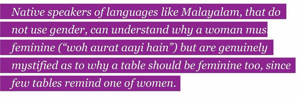 Relax Chauvinists, Hindi Can Win the Language Battle on its Own!