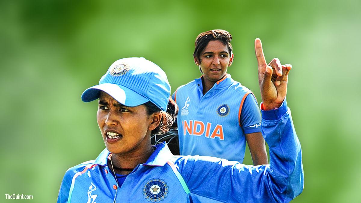 We Have Transformed as a T20 Team: Harmanpreet Kaur