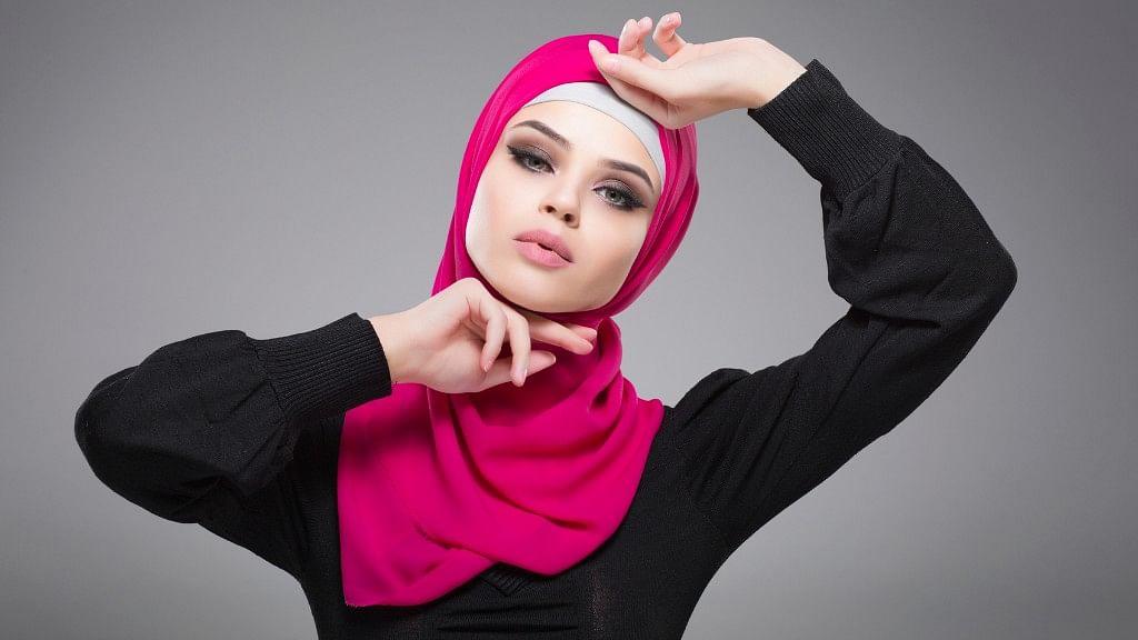 The Hijab Goes Mainstream as Advertisers Target Muslim Money