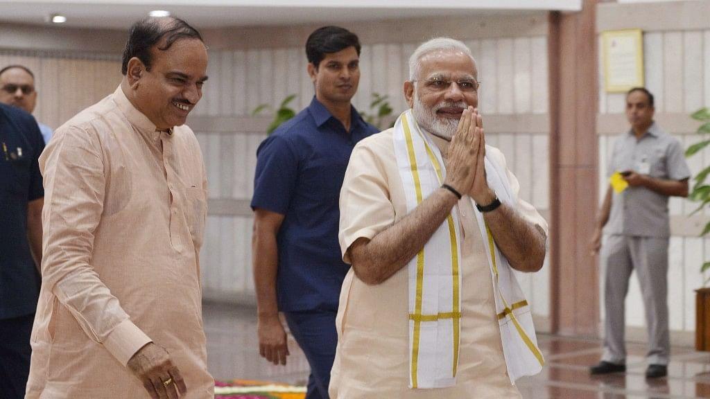 'Going Stronger Together': PM Modi Hopes GST Spirit Prevails