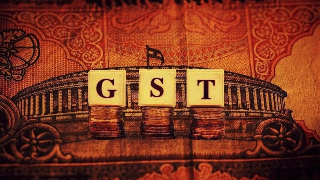 GST Collection Dips Under Rs 1 Lakh Crore in June