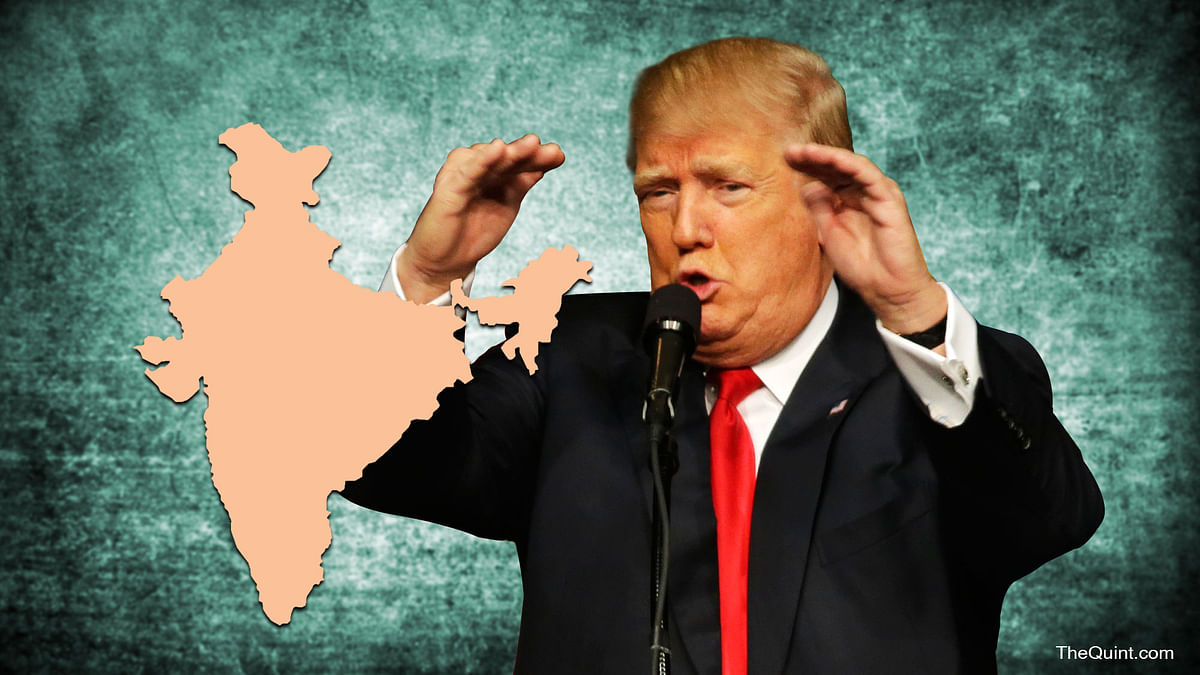 India has already signed a logistic support agreement with the US, though a watered down version, called LEMOA – Logistics Exchange Memorandum of Agreement.