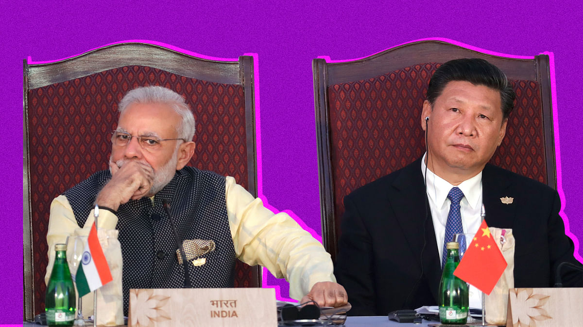 With both Xi and Modi being assertive leaders, the Doklam issue will soon be resolved without spilling over across LAC.