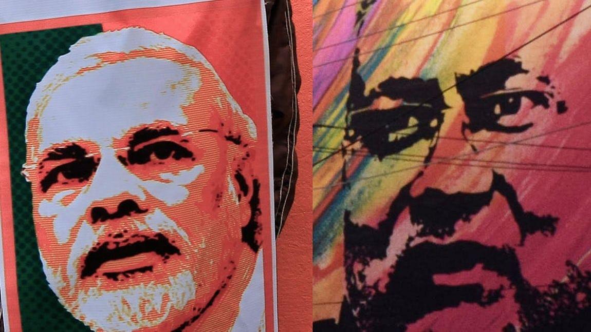 Nitish had opposed Modi's PM candidate