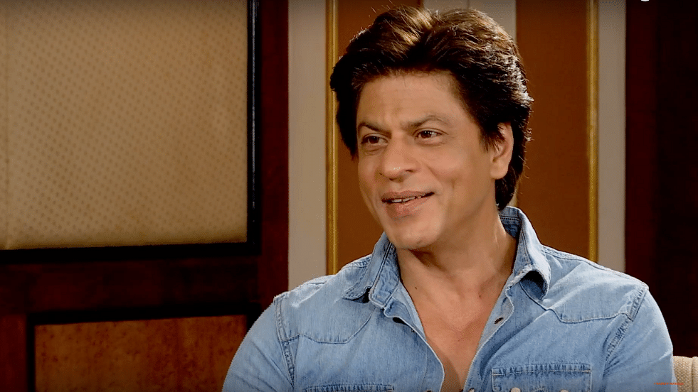 Shah Rukh Khan talks about everything from parenting and 25 years in Bollywood to <i>Jab Harry Met Sejal </i>and what lies ahead. &nbsp;