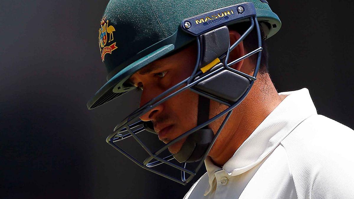 Australia's Ashes Flops Khawaja, Harris Axed for Pakistan Tests