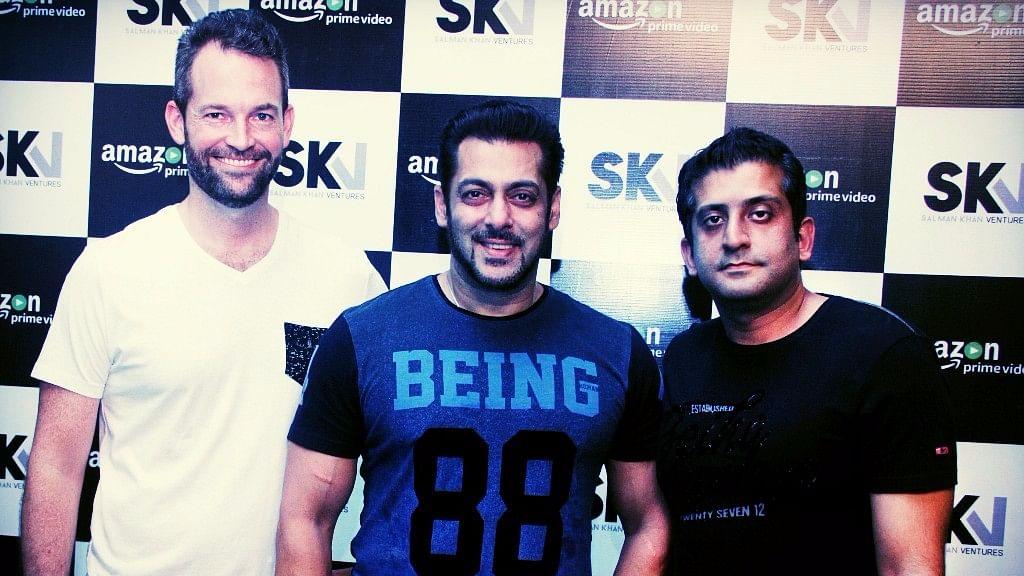 Now You Can Stream Salman Khan Movies on Amazon Prime