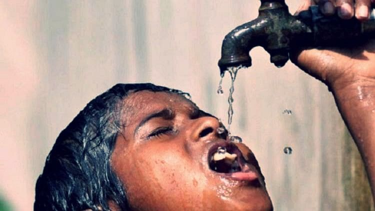 It is time we know what is happening with the Chennai water crisis. Photo used for representational purpose. (Photo: PTI)