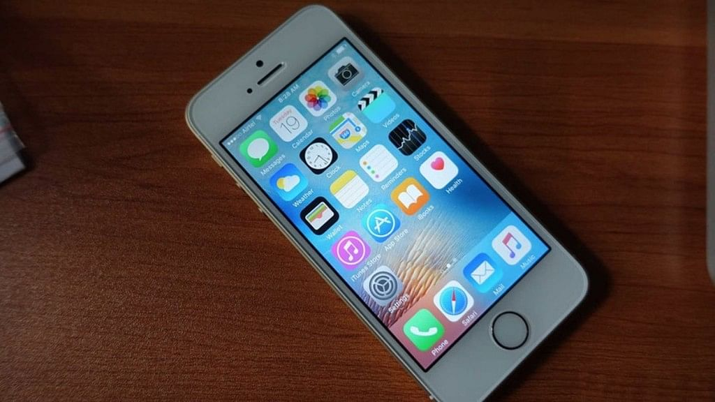 Apple has admitted that bad battery health on old iPhones forces them to cut down on its performance level.