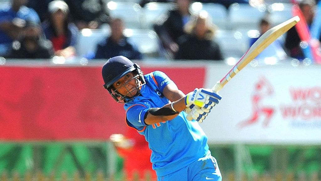 In Stats: 7 Records Harmanpreet Set En Route a Career-Best Knock