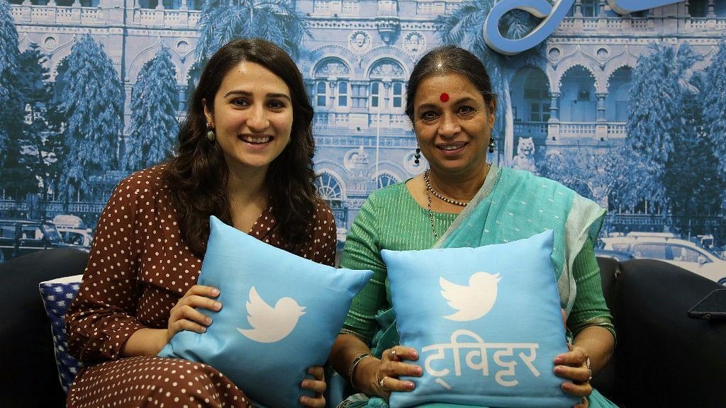(Photo: Twitter India)