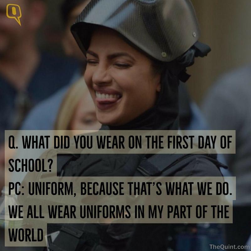 7 Times Priyanka Chopra Explained India to the World