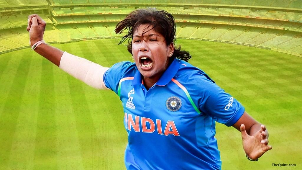 Relive Jhulan Goswami's Journey in Cricket on Her 38th Birthday