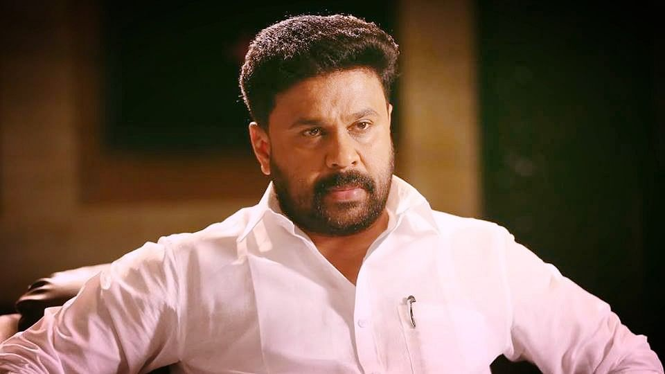 After Facing Flak, Actor Dileep to Keep Away From All Film Forums