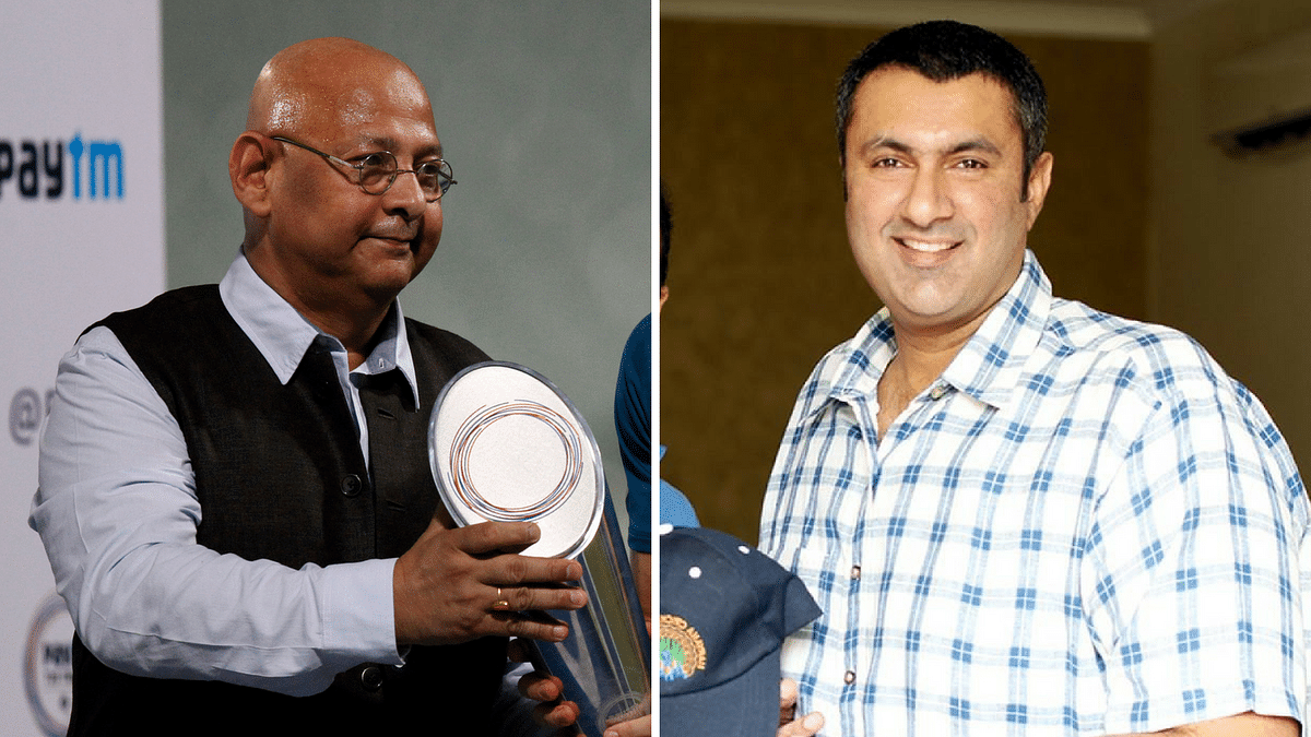 Air, Food & Travel: 2 Officials Bill BCCI Rs 3.3 Cr in 27 Months