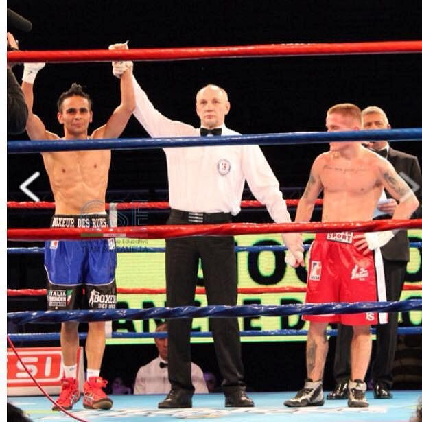Gaurav Bidhuri is the fourth Indian to have a medal to his credit in the World Boxing Championships.