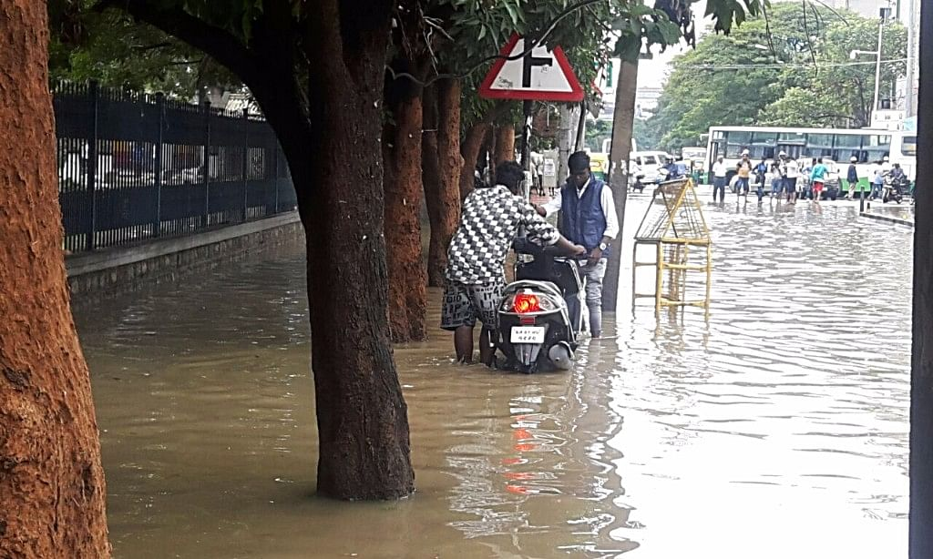 Why Do Bengaluru Roads Turn Into Canals Every Monsoon?