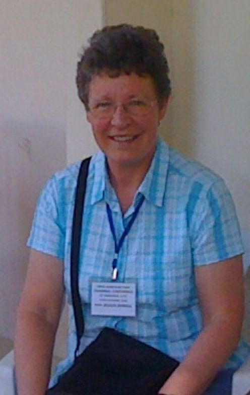 Dame Jocelyn Bell Burnell detected the first radio pulsar, one of the greatest astronomical discoveries of the 20th century.