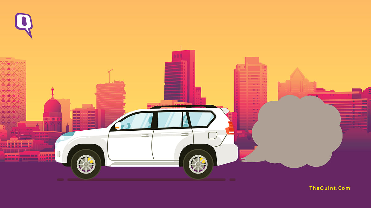 #GoodNews: Bhopal Team Invents Device That Cuts Vehicle Pollutants
