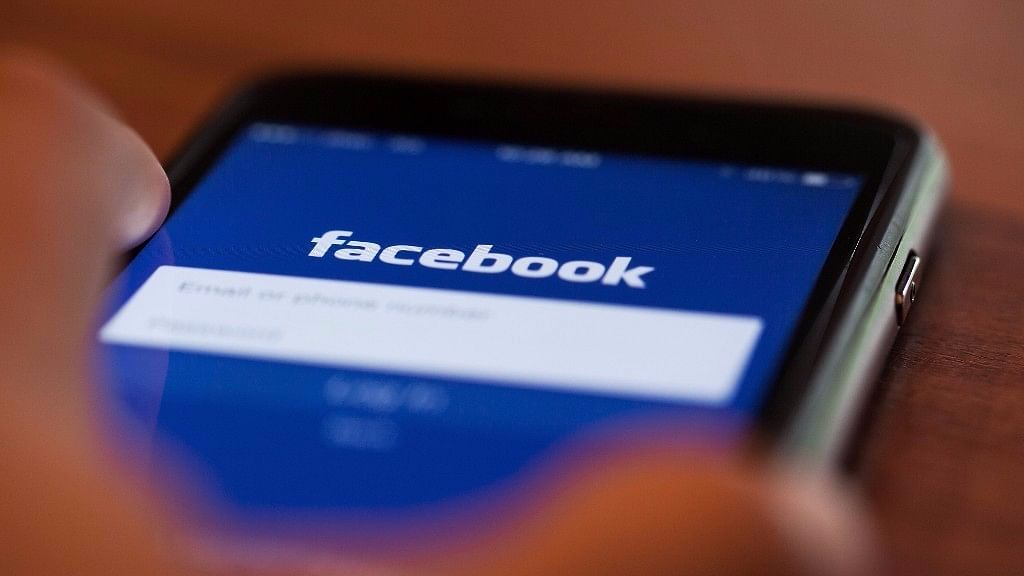 Net profit for Facebook, which makes money from online advertising, was up a strong 61 percent from the same period last year.
