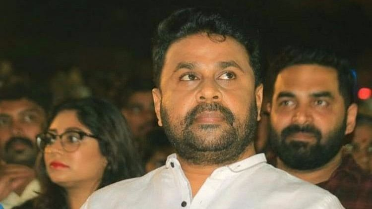Actor Dileep to Stay in Jail  2 More Weeks as Court Extends Remand