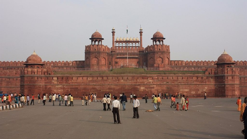 What Does Dalmia Bharat Group's Adoption of the Red Fort Entail?