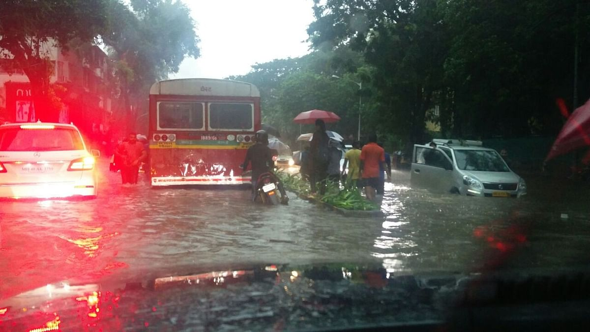 QMumbai: Two Cyclones in Arabian Sea Might Bring Rains & More