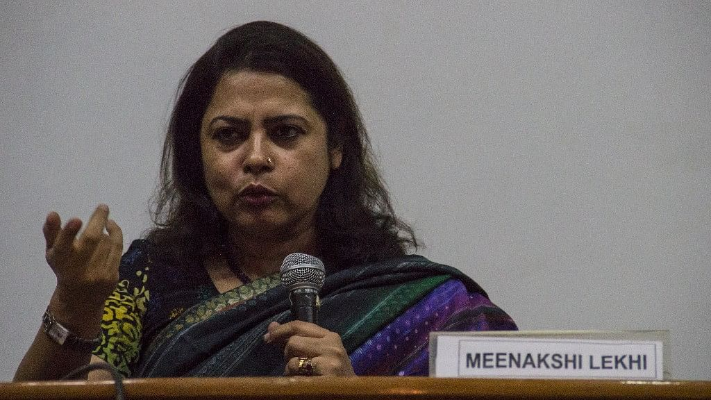 Cases of Mob Lynching Due to Economic Disparity: Meenakshi Lekhi