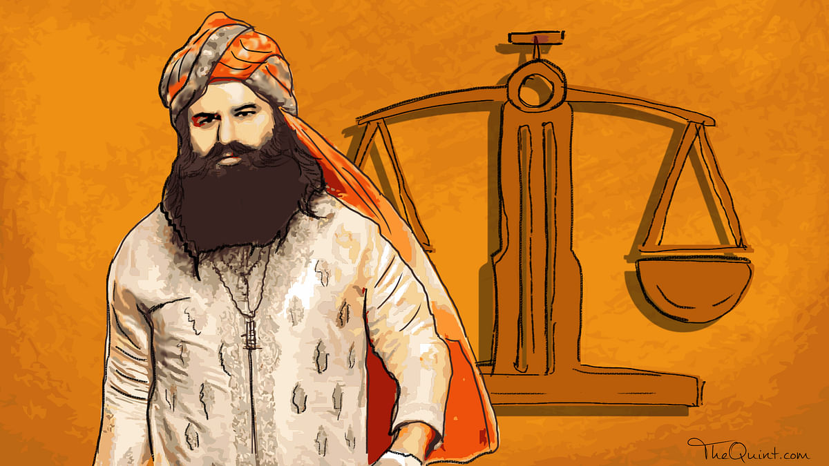 Ram Rahim had filed an application for parole for 42 days.