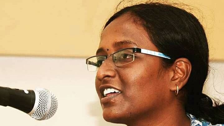 From the time Divya Bharathi released <i>Kakkoos</i>, her documentary on manual scavengers, she has been facing problems.