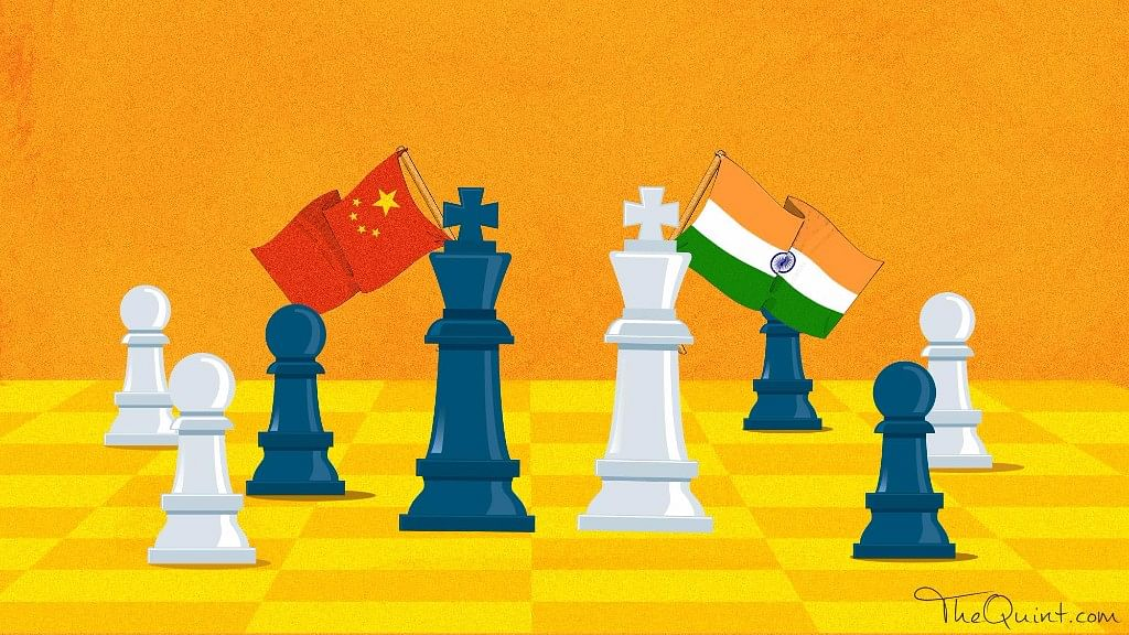 India and China have been in a standoff for more than 2 months now.