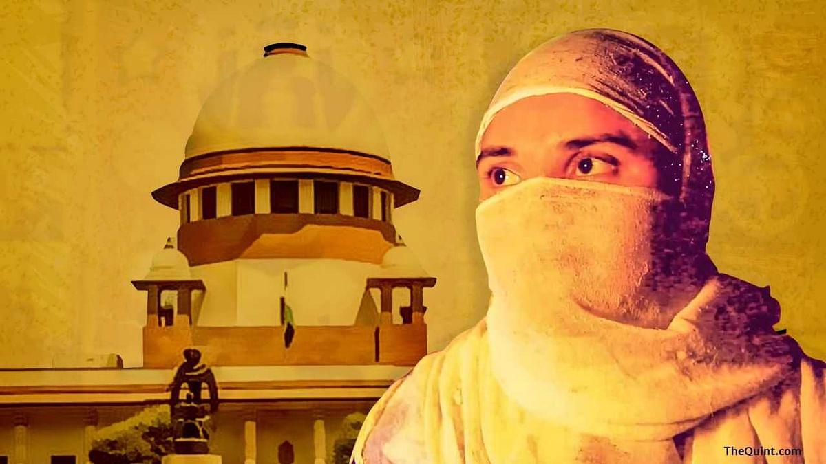 Twenty-year-old Ruksana's marriage didn't last a year. Her husband Raju gave her triple talaq over the phone.