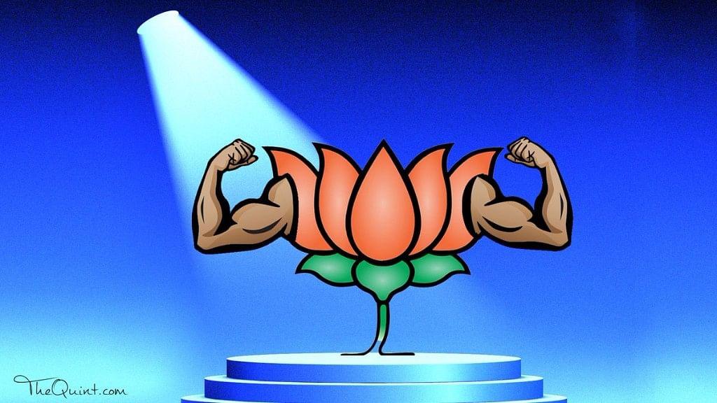 At Rs 706 Crore, BJP Got Maximum  Corporate Donations: Report