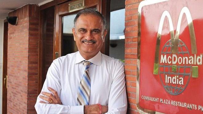 Decoding McDonald's Vikram Bakshi That Jeopardised  169 Outlets