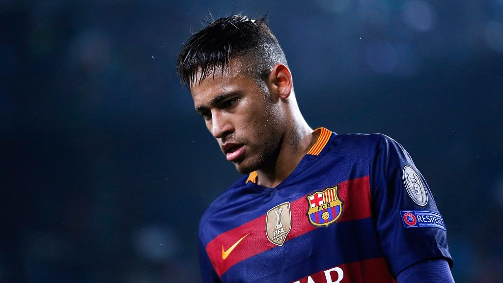 Brazilian Model Testifies in Cyber Crime Case Against Neymar