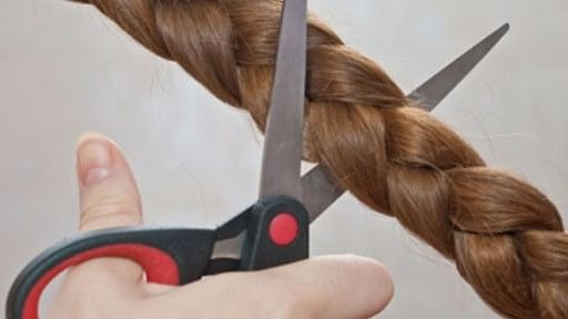 Braid cutting incidents have been on the rise in Kashmir recently.